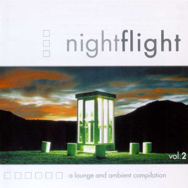 various : nightflight vol. 2 [frontcover]